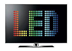 CORSO ILLUSTRATO TV LCD E LED