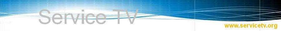 servicetv - schemi e corsi sulla riparazione TV CRT LCD e Plasma