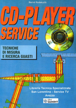 libro cd player come riparare i lettori per supporti ottici cd rom