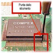 COME SALDARE E DISSALDARE COMPONENTI ELETTRONICI