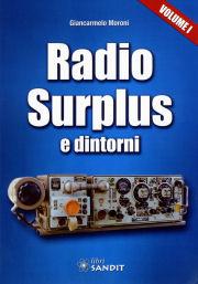 radio surplus e dintorni volume 1