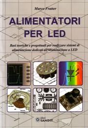 Alimentatori switching e normali schemi inverter for Alimentatori per led