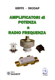 AMPLIFICATORI A RADIOFREQUENZA